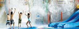 Niagara Falls Family Waterpark Package