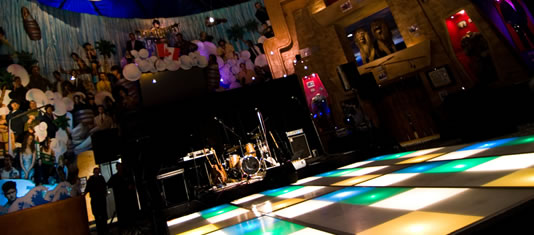 Live Music at Planet Hollywood Niagara Falls