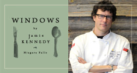 Windows by Jamie Kennedy