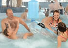 Niagara Falls Waterpark Getaway Package