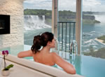 Ultimate Niagara Spa Experience Package