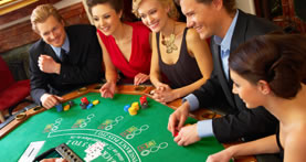 Ultimate Niagara Casino Experience Package