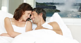 Niagara Falls Ultimate Couples Package