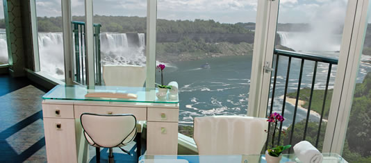 Niagara Falls Spa Treatments