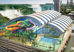 Fallsview Indoor Wapterark
