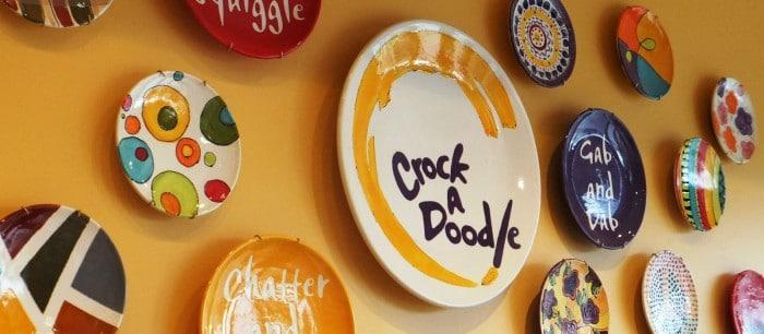 Crock A Doodle