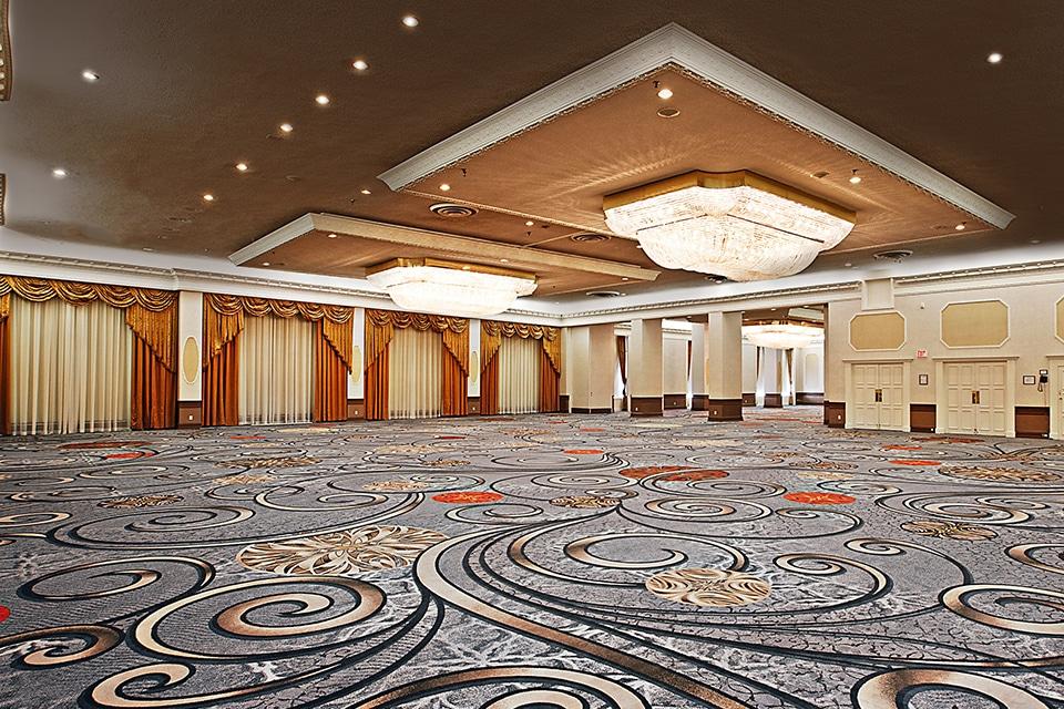 Crowne Plaza Fallsview Ballroom