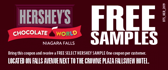 Hershey's Big Time Saver Coupon