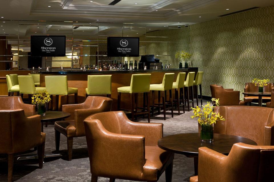 Sheraton Lobby Lounge