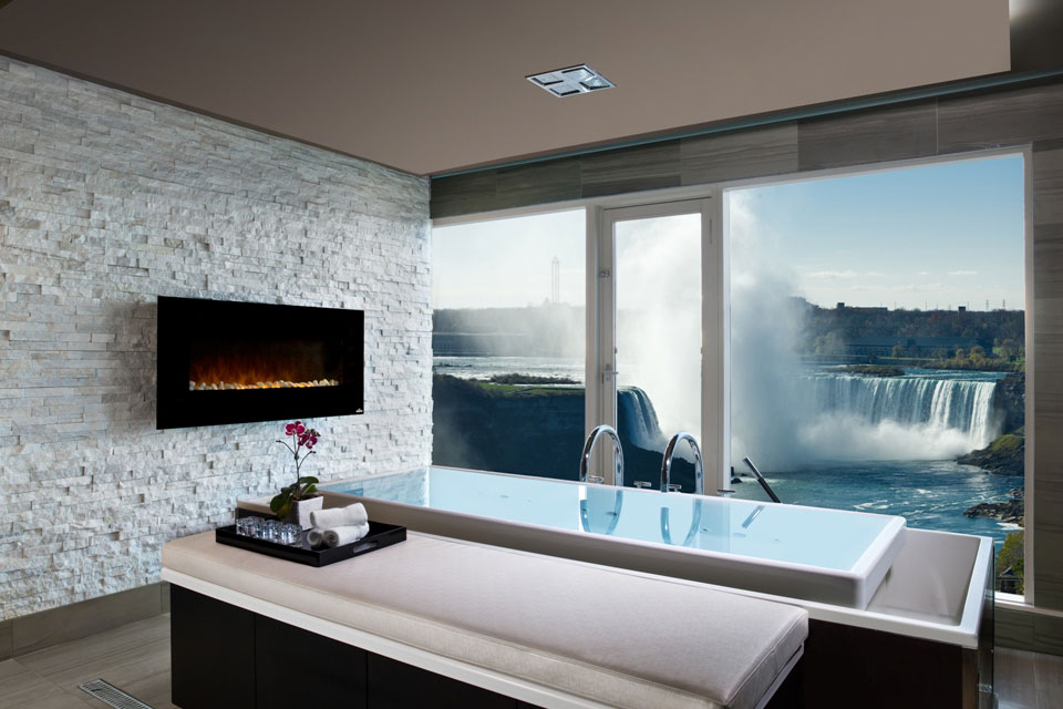Falls Hotel Spa Package