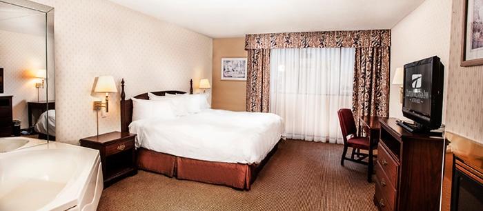 Clifton Victoria Inn Jacuzzi Suite