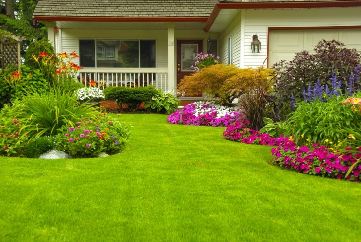 Regardless Of How Satisfied Or Dissatisfied You Are With Your House, Yard, Or  Garden Space, The Greater Niagara Annual Home And Garden Show Is A Must See.