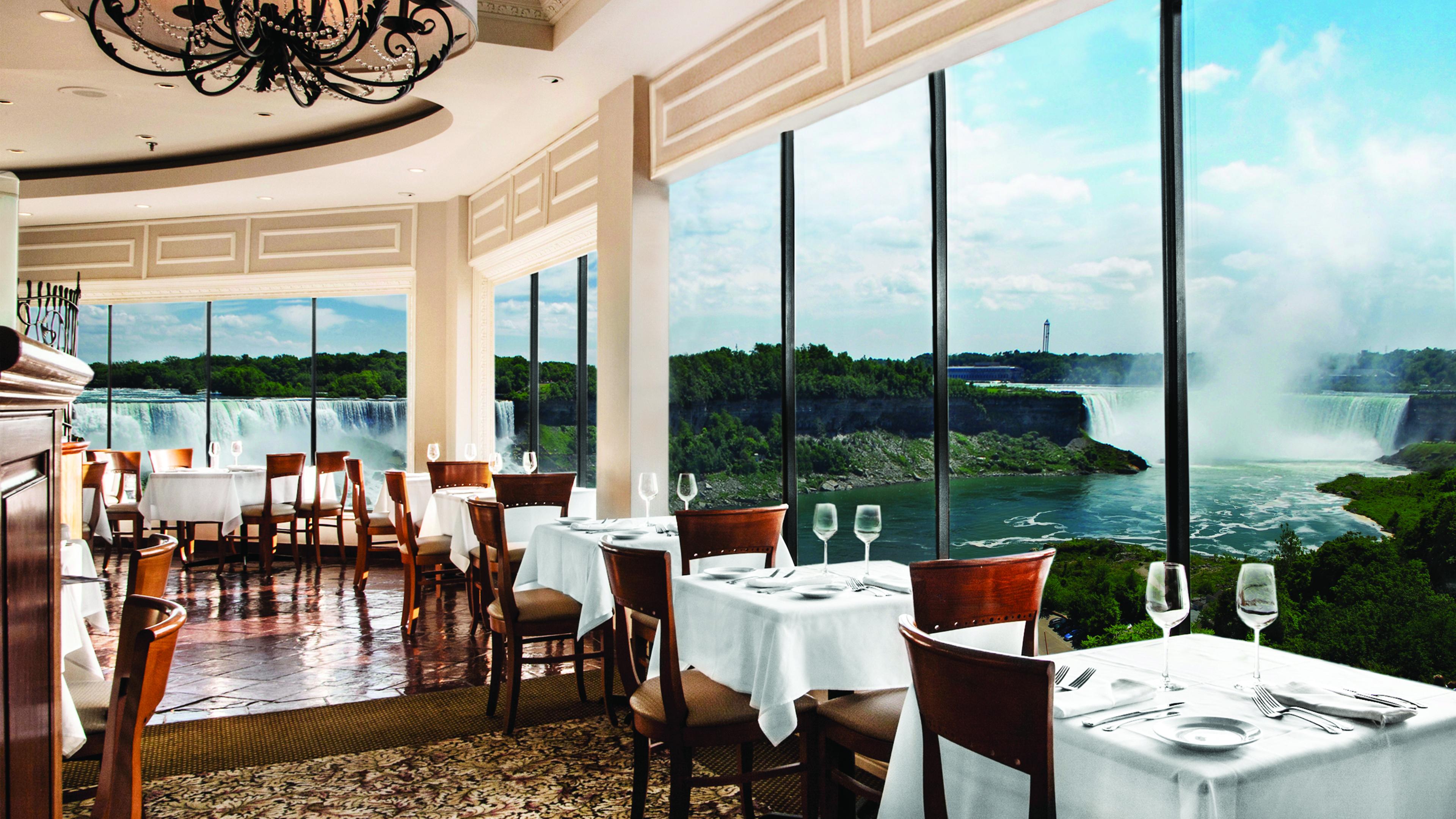 Skyline Hotel Niagara Falls Canada 2018 World S Best Hotels