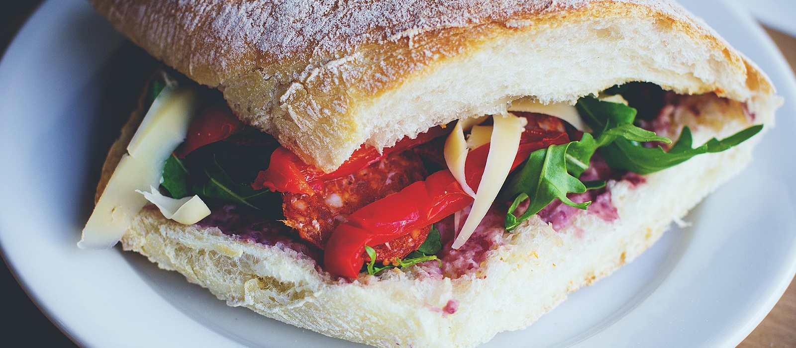 Fresh Market Sandwich