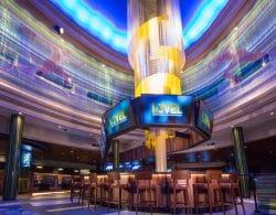 Casino Niagara new renovated 2nd floor