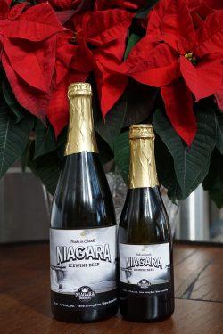 Niagara Brewing Company offers fantastic Niagara Falls food & drink experiences.