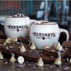 Hershey's Chocolate World Niagara Falls is a top Niagara Falls food & drink destination.