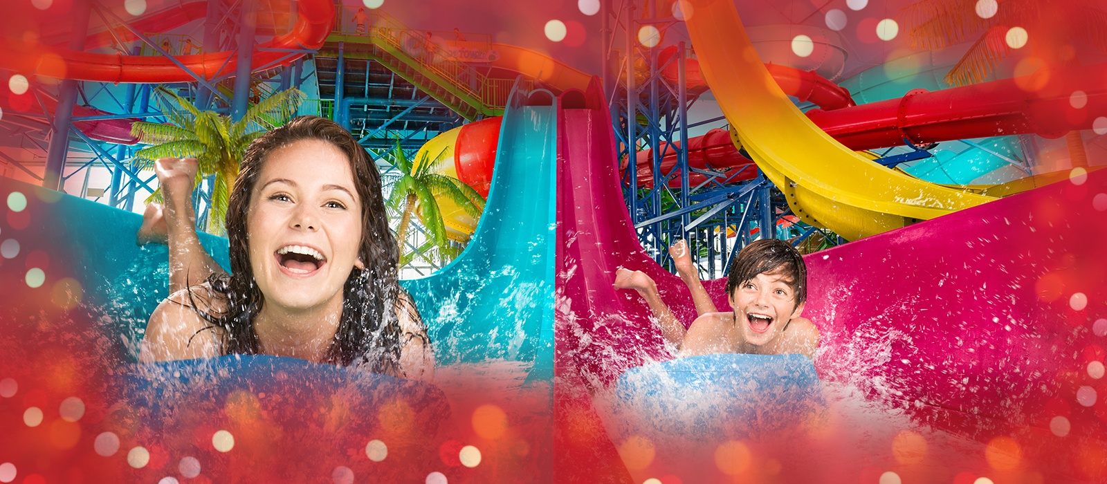 Fallsview Indoor Waterpark Holiday Packages