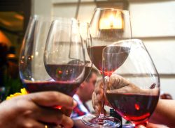 The Sip & Sizzle Wine Tour is one of the best spring tours in Niagara Falls.
