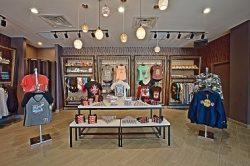 Hard Rock Cafe Merch Store